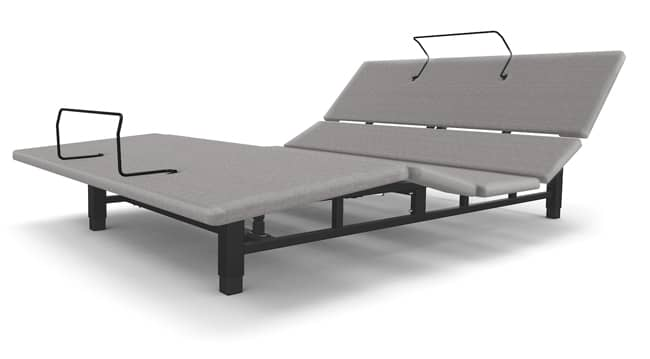 Kingsdown Expands Luxury Adjustable Bed Base Program With 2 New Models