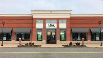 Oak Furnitureland Chooses Boston Area For Its First Us