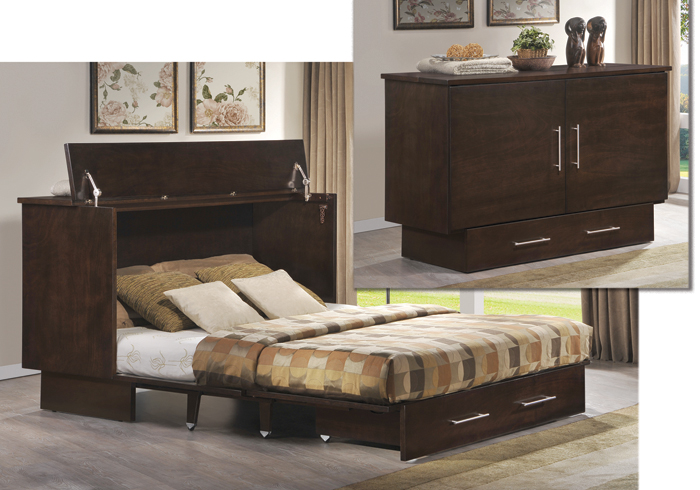 Invitation Affordable Murphy Bed Your Customers Will Love Las