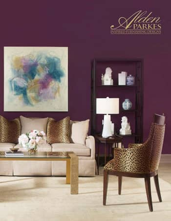 Alden Parkes A Mid To High End Furniture Maker Known For Its Fine Finishes And Deft Mix Of Materials Recently Introduced New Product Catalog