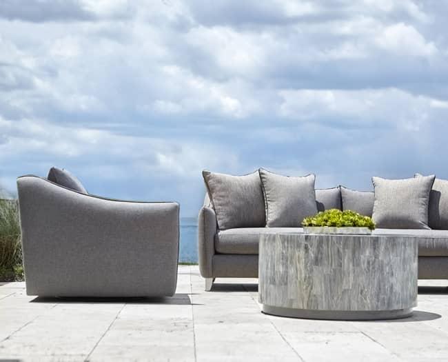 Debut New Luxury Outdoor Furniture