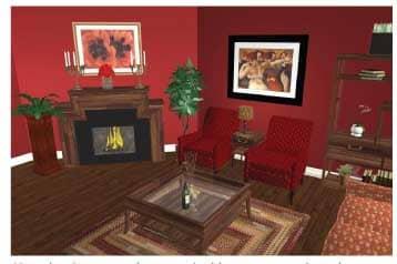 Use Color Undertones For Standout Furniture Displays