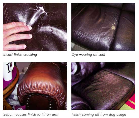Leather Education Guide Part 2 Furniture World Magazine
