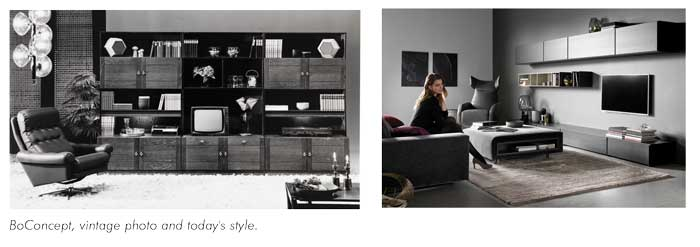 The Goal Was That BoConcept Rise To Become The Number One Interior Design  Brand Worldwide.