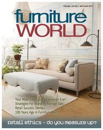 Furniture World Magazine General Information