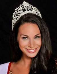Furniture Store Owner And To Compete In Mrs. USA Pageant