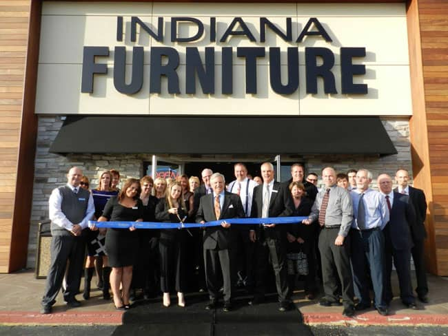 Grand Re Opening Of Indiana Furniture Mattress Furniture World