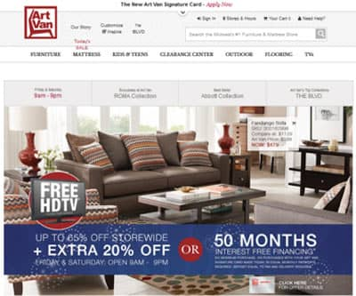 Miraculous Advertising Insight From Furnitureadtracker 1 Independence Pabps2019 Chair Design Images Pabps2019Com