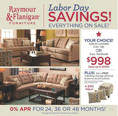 furniture sale ads. Advertising Insight From FurnitureAdTracker #2: Labor Day Top 100 Ads. Furniture World News Sale Ads O
