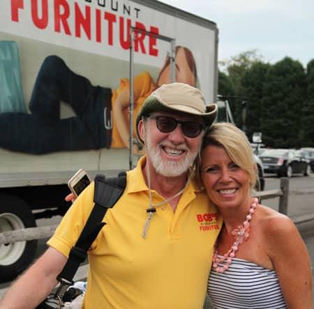 bob s discount furniture and pfp raise 452 000 for children s