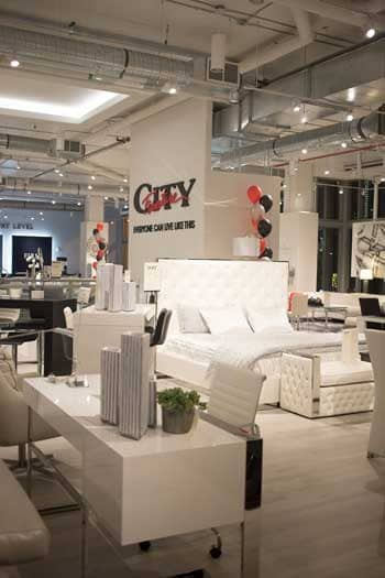 city furniture miami city furniture opens midtown miami showroom furniture 11131